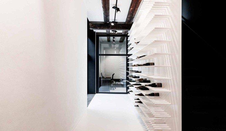 Spot On Interior Innenarchitekt Zukunft Ist Innen Md Mag
