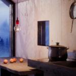 The Mountain Refuge, Gnocchi + Danesi Architects