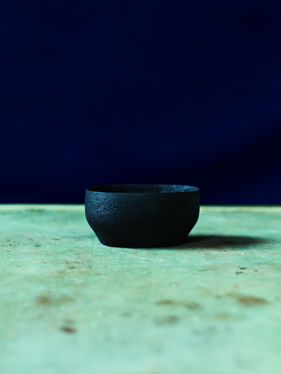 nachhaltige Materialien Keramik aus Lebensmittelresten