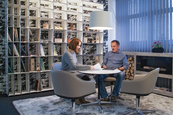 Kahl Büroeinrichtungen In Der Region Verwurzelt Lars Kahl Md Mag