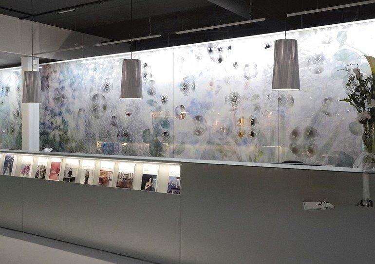 Glas – mehr als transparent