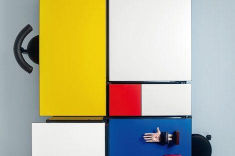 Tisch-Tetris