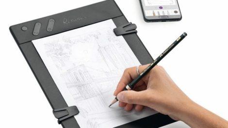 Repaper_graphic_tablet