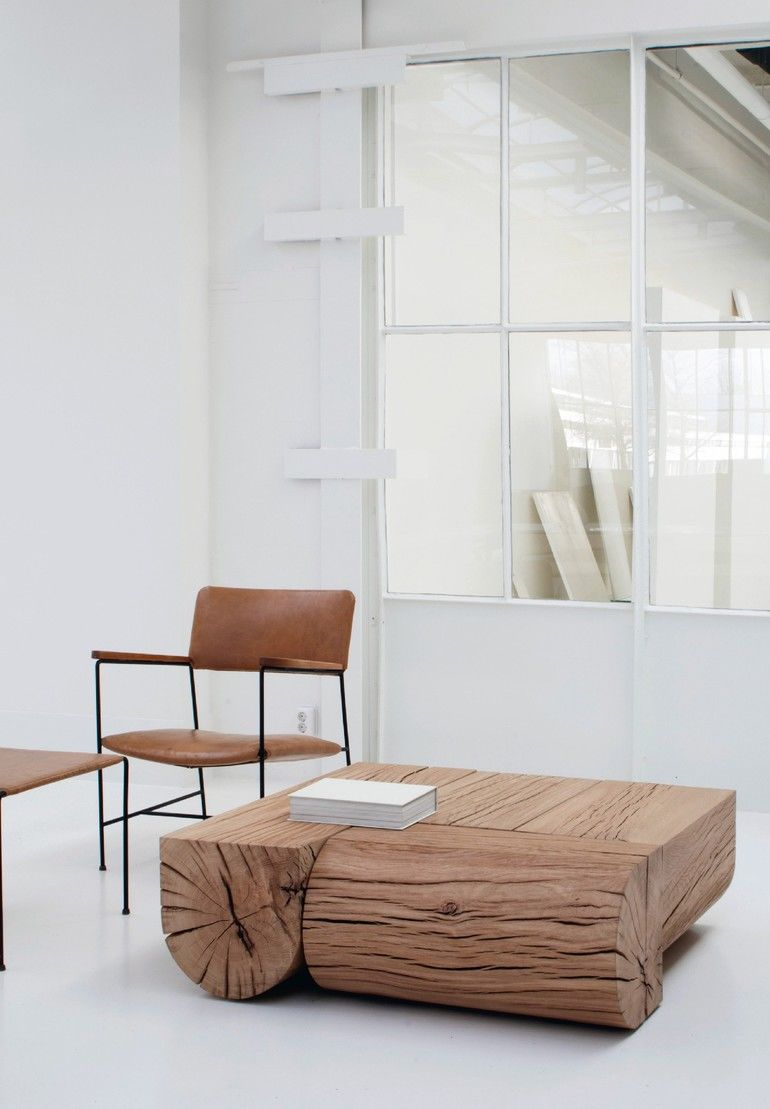 'Adjacencies rectangular coffee table'
