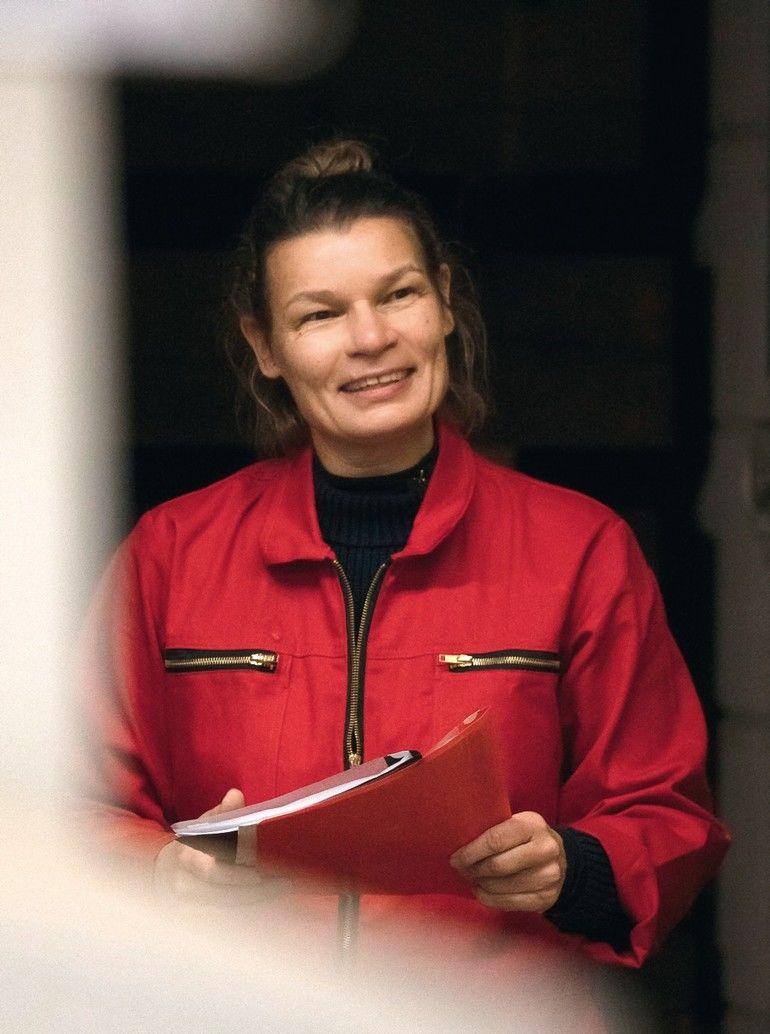 Marlieke Van Rossum