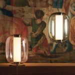 Pendel- und Tischleuchte, Leuchten, FontanaArte