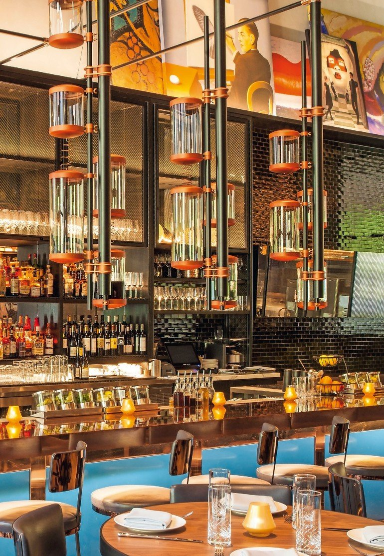 Hotel EMC2 in Chicago/USA. Die Formel - md-mag