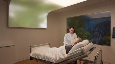 Healing Interior