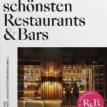 Die schönsten Restaurants & Bars, Callwey Verlag