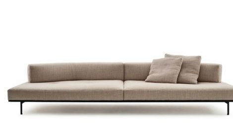 Sofa von Knoll International S.P.A