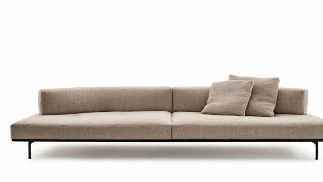 Sofa von Knoll International S.P.A