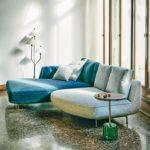 Sofa der Wittmann Möbelwerkstätten GmbH