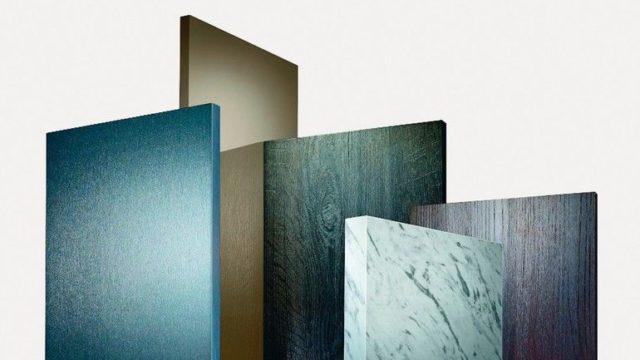 Oberflächen, Werkstoffe, Dekore der Egger Holzwerkstoffe Brilon GmbH & Co. KG