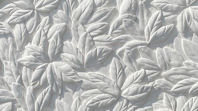 Oberflächen, Werkstoffe, Wandpaneel von 3D Surface S.r.l.