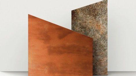 Laminat von Puricelli Decorative Surfaces, Oberflächen, Werkstoffe