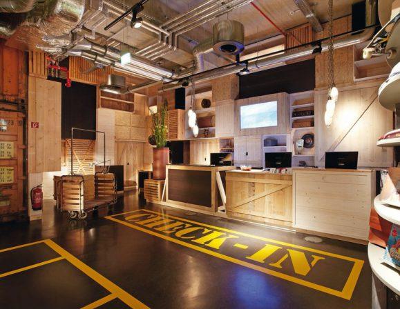 Hoteldesign Und Konzepte Die Hotelbranche Ver 228 Ndert Sich