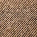 Naturfasern Ziegenhaar Teppich