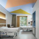 Healing Architecture, Krankenhausbau