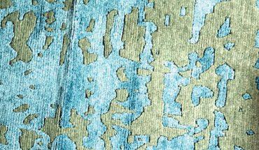 Nachhaltige Wohntextilien: 'Tencel'-Viscosefaser von Lenzing. Foto: Lenzing