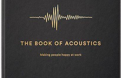 Buch, Akustik, Baux