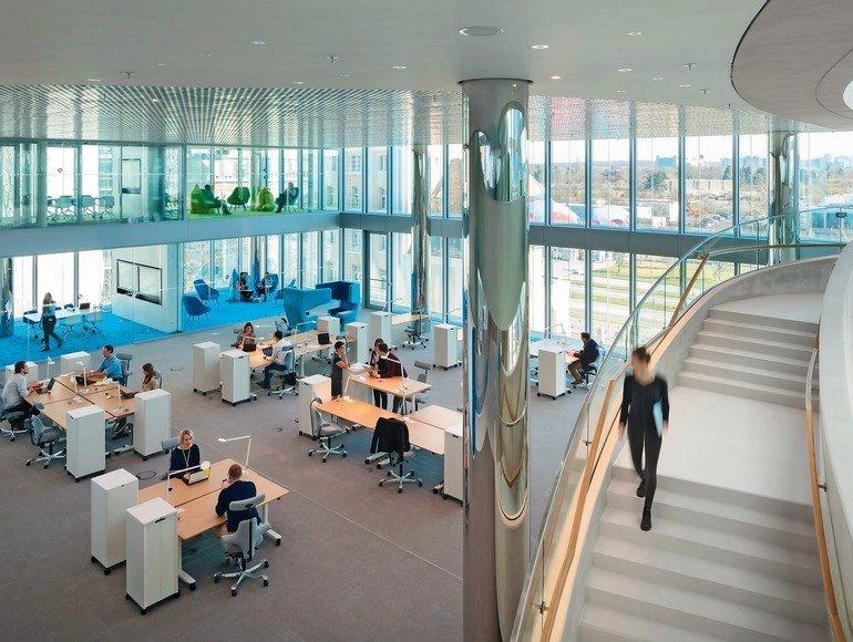 Merck Innovation Center