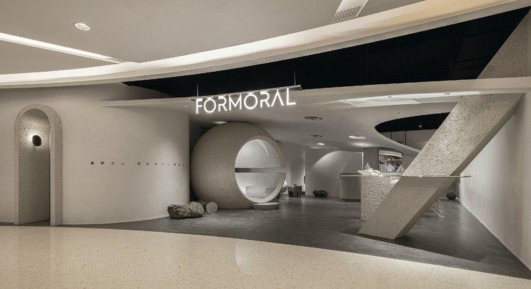 Formoral