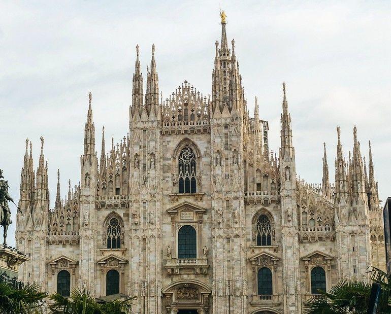 Kathedralen als Vorbild für Teamräume