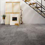 Böden, Teppichkollektion