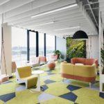 Räume visualisieren mit 3D-Daten.