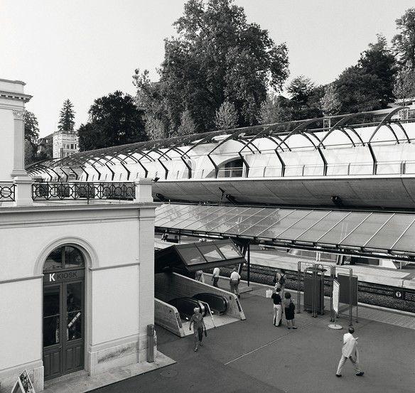 Schweizer Design, SBB