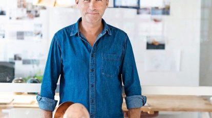 Werner Aisslinger, Textilien, 25hours