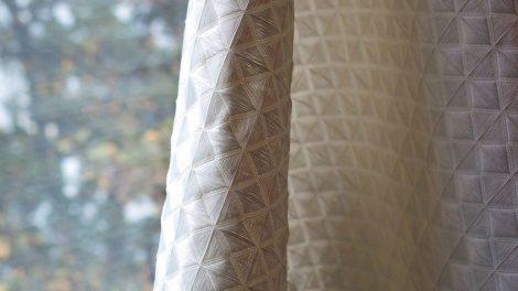 Akustik-Textilien