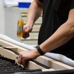 Manufakturen, Cor Produktentwicklung, Fertigung