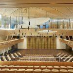 Christina Seilern, Andermatt Concert Hall