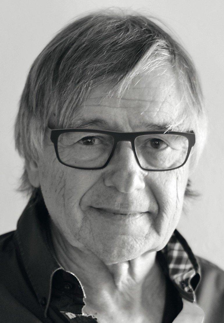 Albert Denz