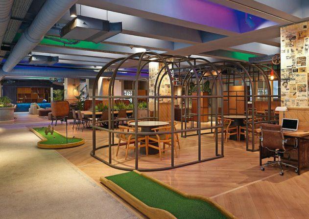 Kreativzentrum: Kolektif House in Istanbul – md-mag