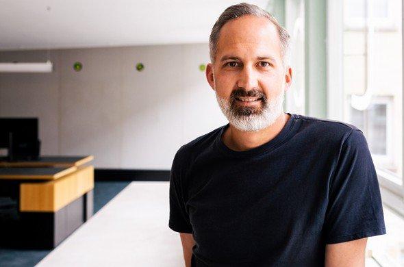 Zukunft der Arbeitsplatzgestaltung, Mike Herud, Scope Architekten