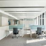 Büroumgebung