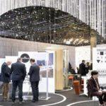 Paperworld, Büro der Zukunft, Lounge