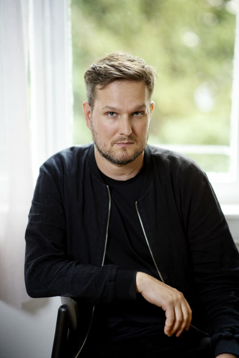 Sebastain Herkner, imm cologne 2021