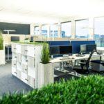 Büroplaner