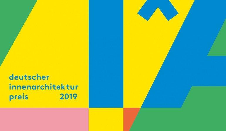 Deutscher Innenarchitektur Preis