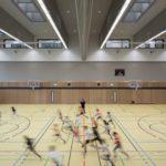 Bildungscampus Freiham von schürmann dettinger architekten + Auer Weber