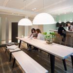 Open Space, Bürokonzept