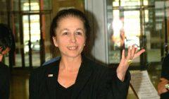 Hannelore Deubzer