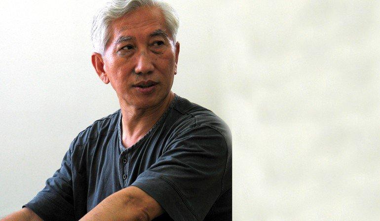 Guanzhong Liu