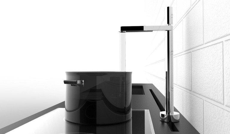 Hansgrohe Design Prize 2017. Küche unter Wasser - md-mag