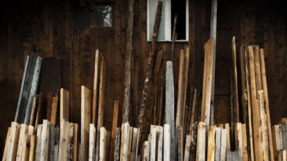 Preissteigerung, Holz könnte sich noch bis Jahresende um ein Drittel verteuern